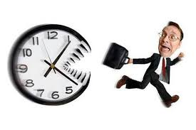 Как опаздывать