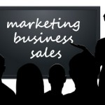 маркетинг бизнес продажи
