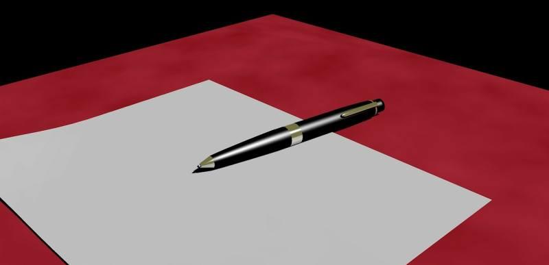 как продать ручку