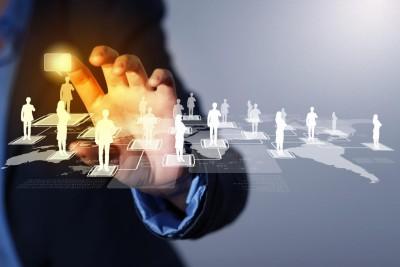 управление персоналом и агентства